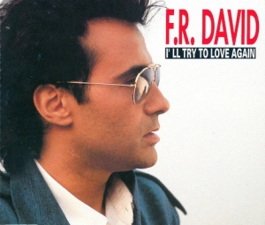 FR David I'll Try to Love Again Pop Music Deluxe