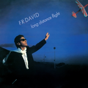 FR David Long Distance Flight pop Music Deluxe