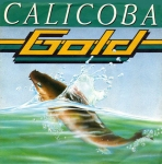 Gold Calicoba Pop Music Deluxe