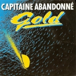 Gold Capitaine abandonné Pop Music Deluxe