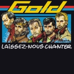Gold Laissez nous chanter Pop Music Deluxe