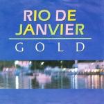 Gold Rio de janvier Pop Music Deluxe