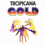 Gold Tropicana Pop Music Deluxe