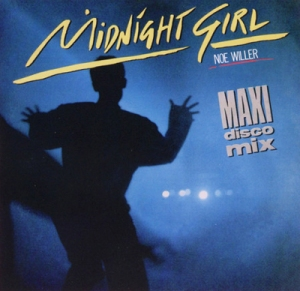 Noe Willer Midnight Girl Pop Music Deluxe