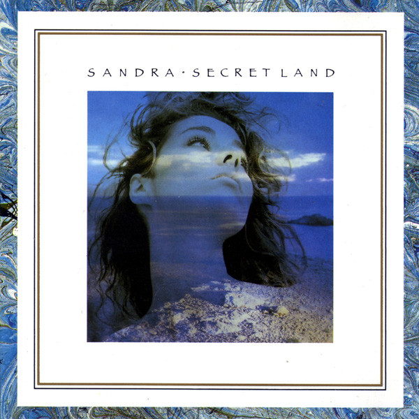 Sandra Secret Land Pop Music Deluxe
