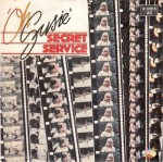 Secret Service Oh Susie Pop Music Deluxe