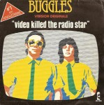 The Buggles Video Killed Pop Music Deluxe