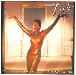 Viktor Lazlo Canoe rose Pop Music Deluxe