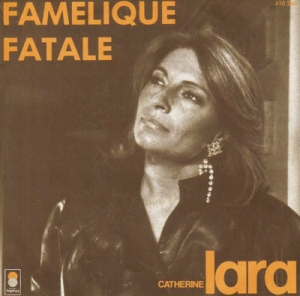 Catherine Lara Famelique Pop Music Deluxe