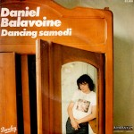 Daniel Balavoine Dancing samedi Pop Music Deluxe