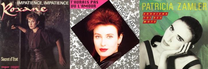 Patricia Zamler Pop Music Deluxe