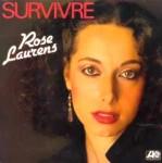 Rose Laurens Survivre Pop Music Deluxe