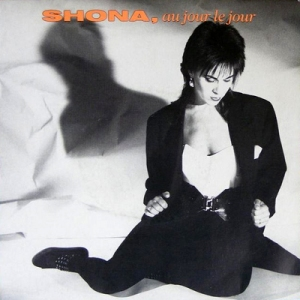 Shona Au jour le jour Pop Music Deluxe