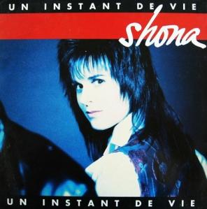 Shona Un instant de vie Pop Music Deluxe