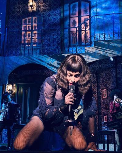 Madonna Madame X Tour 1 Pop Music Deluxe
