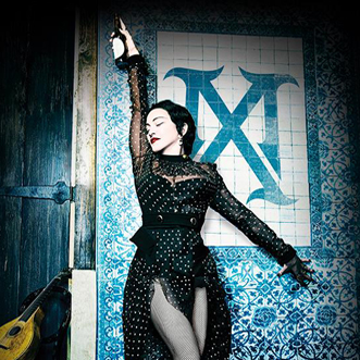 Madonna Madame X Tour Pop Music Deluxe