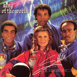 Sheila King of the World single Pop Music Deluxe