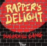 Sugarhill Gang Rapper's Delight Pop Music Deluxe