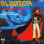 Eric Charden Albator Pop Music Deluxe