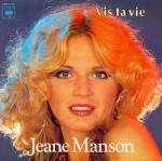 Jeane Manson Vis ta vie Pop Music DeluxeJeane Manson Vis ta vie Pop Music Deluxe