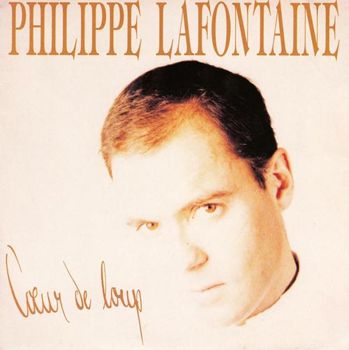 Philippe Lafontaine Coeur de loup Pop Music Deluxe