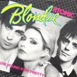 Blondie Atomic Pop Music Deluxe