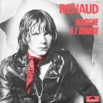 Renaud Marche a l'ombre Pop Music Deluxe