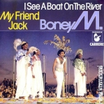 Boney M My Friend Jack Pop Music Deluxe