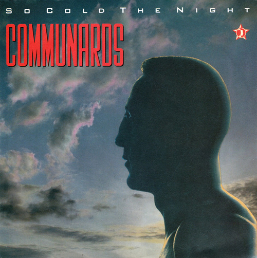 Communards So Cold the Night Pop Music Deluxe
