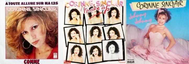 Corinne Sinclair Pop Music Deluxe