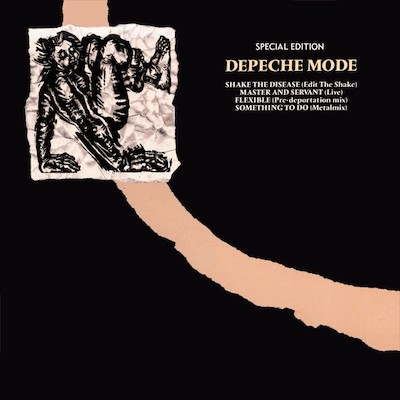 Depeche Mode 12 special edition Pop Music Deluxe
