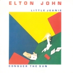 Elton John Little Jeannie Pop Music Deluxe