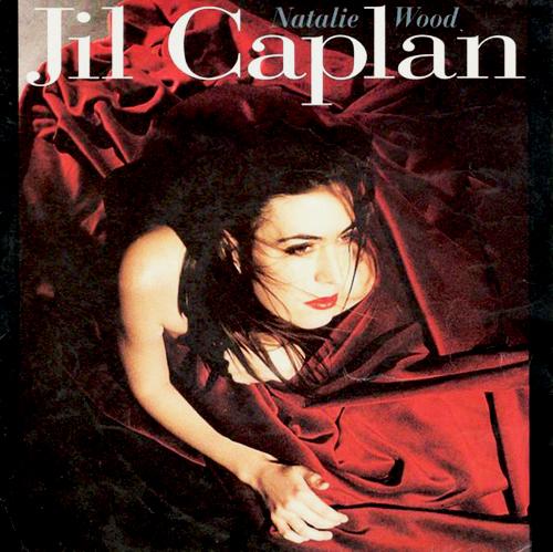 Jil Caplan Natalie Wood Pop Music Deluxe