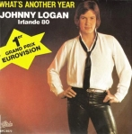 Johnny Logan What's Another Year Pop Music Deluxe