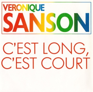 Véronique Sanson C'est long c'est court Pop Music Deluxe