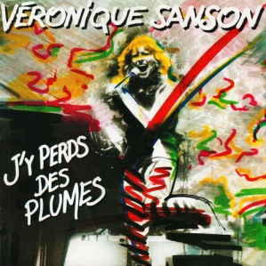 Véronique Sanson J'y perds des plumes Pop Music Deluxe