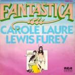 Carole Laure Furey Fantastica Pop Music Deluxe