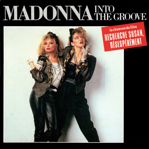 Madonna Into the Groove Pop Music Deluxe