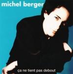 Michel Berger Ca ne tient pas debout Pop Music Deluxe