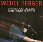Michel Berger Chanter pour ceux Pop Music Deluxe