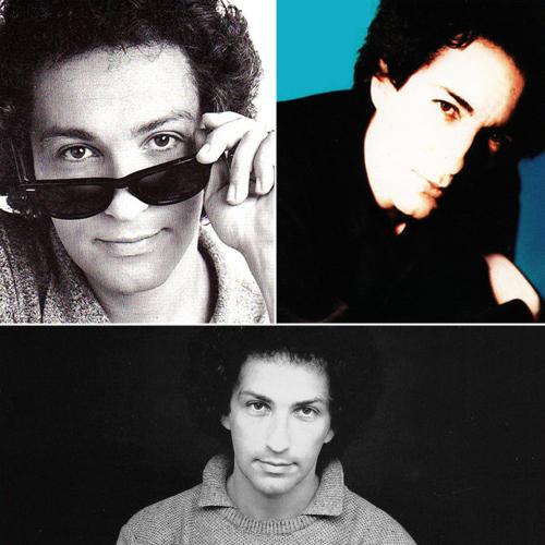 Michel Berger les années tubes Pop Music Deluxe
