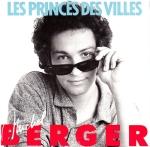 Michel Berger Les Princes des villes Pop Music Deluxe