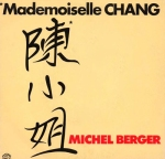 Michel Berger Mademoiselle Chang Pop Music Deluxe