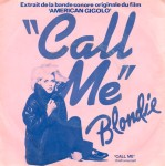 Blondie Call Me Pop Music Deluxe