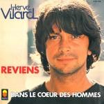 Hervé Vilard Reviens Pop Music Deluxe