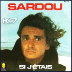 Michel Sardou K7 Pop Music Deluxe
