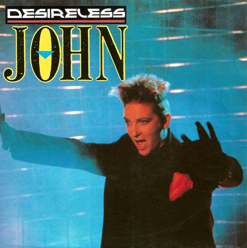 Desireless John Pop Music Deluxe