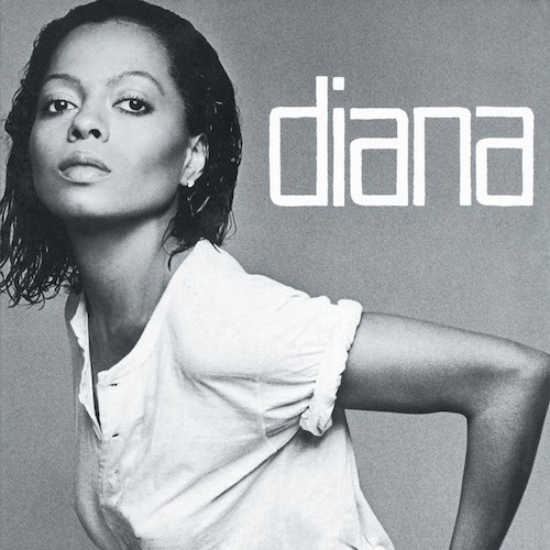 Diana Ross diana Pop Music Deluxe