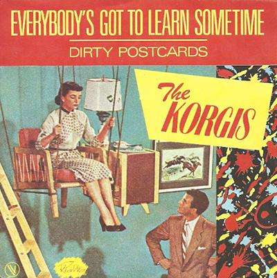 The Korgis Everybody's Got to Learn Sometime Pop Music Deluxe