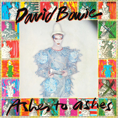 David Bowie Ashes to Ashes Pop Music Deluxe